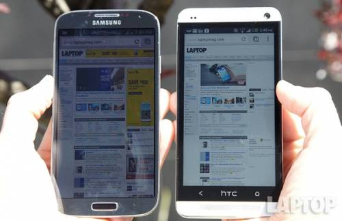 Htcgalaxy Compare 12